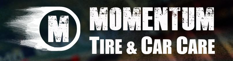 Shop Tires & Auto Repair Online with Momentum Tire & Car Care!